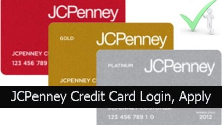 www.jcpcreditcard.com Sign In Portal | JCPenney Credit Card Login