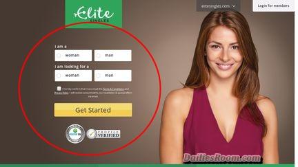 www.elitesingles.com Dating Site | EliteSingles Reviews, Sign Up & Login