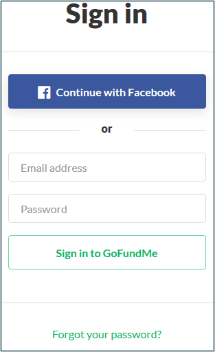 How To Create GoFundMe Account - www.gofundme.com Sign Up