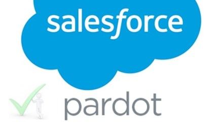 Steps To Pardot By Salesforce Account Login With Email & Password