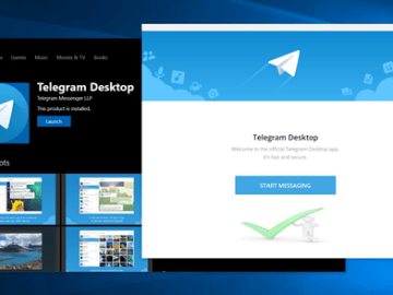 www.desktop.telegram.org Sign Up | Telegram Desktop Download