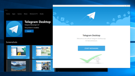 www.desktop.telegram.org Sign Up   Telegram Desktop Download