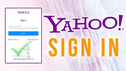 How To Sign In Email Yahoo Account - www.login.yahoo.com Portal