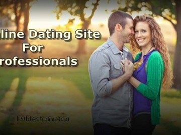 Best & Top Online Dating Site For Professionals - OkCupid, Match, Zoosk