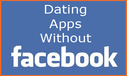 Dating Site Apps Without Facebook Sign In Free