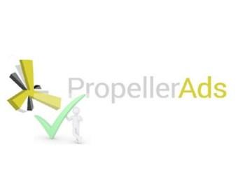 www.propellerads.com/registration - Propellerads Review, Sign Up