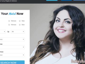 Largefriends.com Singles Site | Largefriends Dating Site Sign Up