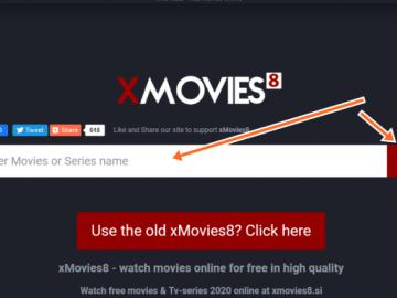 Xmovies8 - Watch free Movies Online