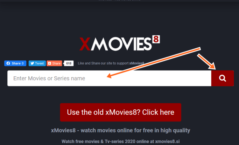 Watch www.Xmovies8.tv Movies Online Free