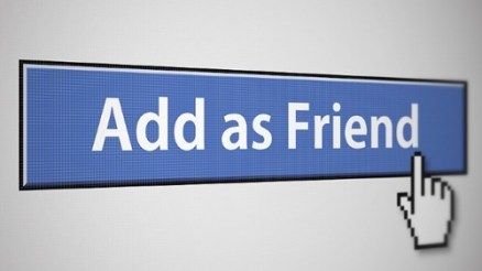 How To Add Facebook Friends On Your New Facebook Account
