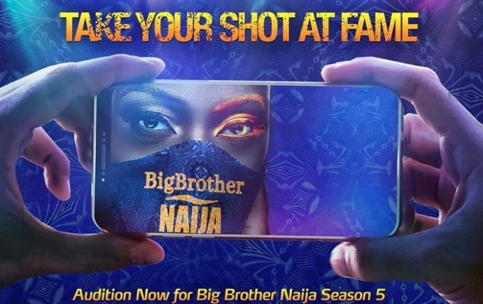 Big Brother Naija 2020 Audition