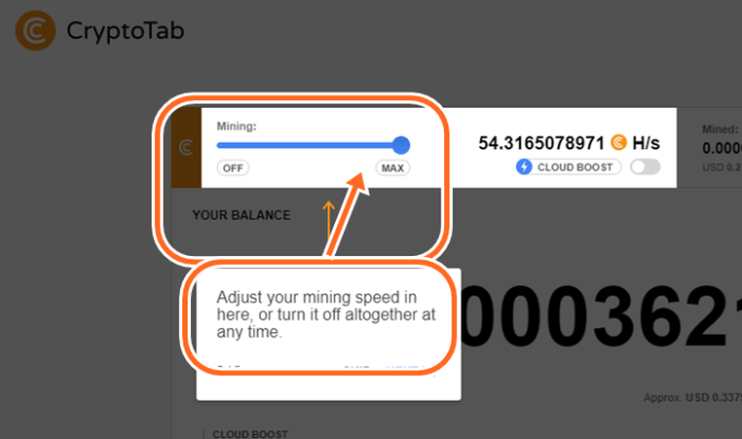 To Mine Bitcoin In CryptoTab Browser (CTB)
