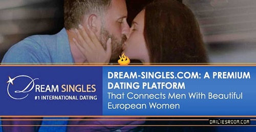 www.dream-singles.com Review | Dream Singles Dating Site Sign Up