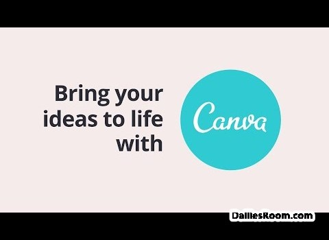 Canva Sign Up With Google, Facebook, Or Email Address