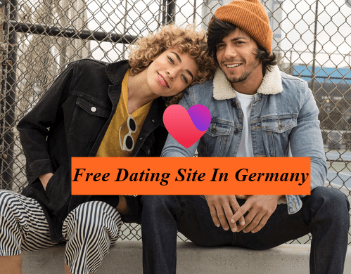 Free dating site in germany without payment