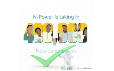 Npower New Registration Date – 2020 Npower Registration Requirements