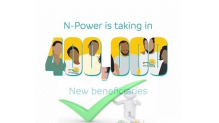 Npower New Registration Date - 2020 Npower Registration Requirements