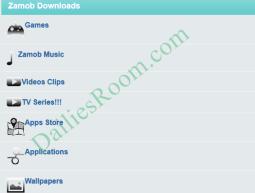 MP3 Zamob.com music Download