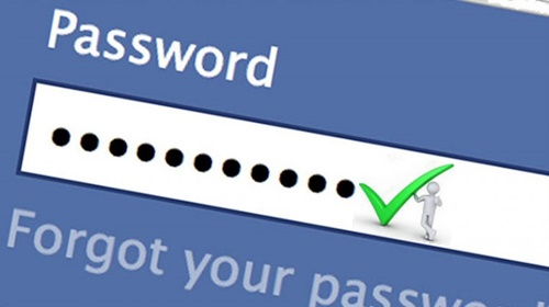 How To Change Facebook Account Password After Reset Limit