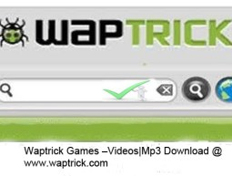 Waptrick Official Website For Waptrick 100% Free Download