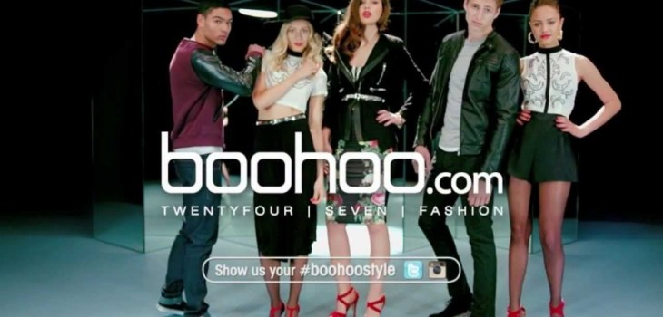 www.boohoo.com/register - Boohoo Online Shopping Registration