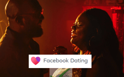 Facebook Mobile Dating: Facebook App Update For Dating Feature