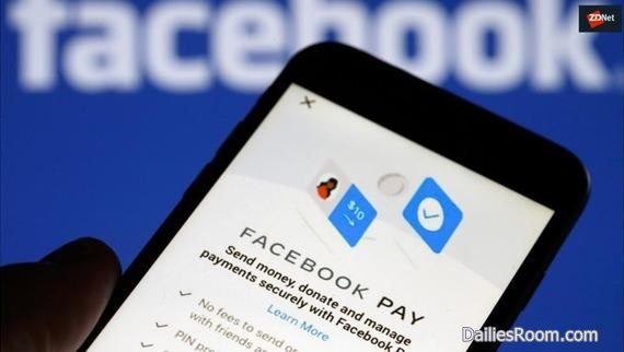 How To Use Facebook Pay/Countries Where Facebook Pay Is Available