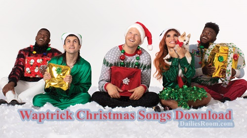 Waptrick Christmas Songs Download | Christmas Music On Waptrick.one