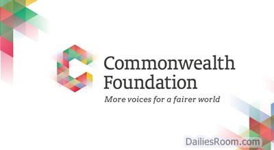 2021 Commonwealth Graduate Internship Programme Application