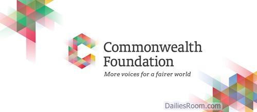 2021 Commonwealth Graduate Internship Programme Application