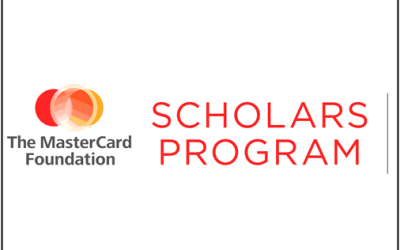 2021/22 Mastercard Foundation Scholars Program Application