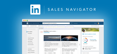 How To Unsubscribe LinkedIn Sales Navigator On www.linkedin.com