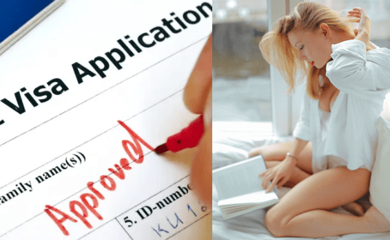 Application Guide For USA Student Visa