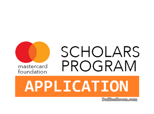 2021/22 Fully-funded Mastercard Foundation Scholarship Program