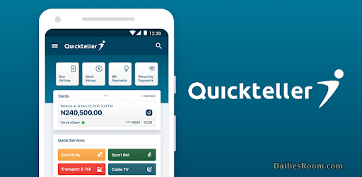 How To Reset Quickteller Password In 3 Easy Steps Via Quickteller App