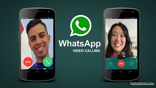 How To Fix Whatsapp Video Call Not Connecting - Whatsapp Video Chat