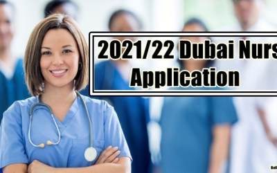 How To Become A Nurse In Dubai – 2021/22 Dubai Nurse Application