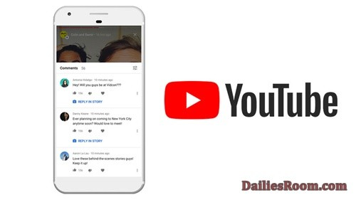How To Create A Youtube Story | Youtube Stories For Creators