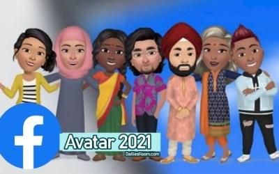 Facebook Avatar 2021: Requirements, Tools – Facebook Avatar App Update