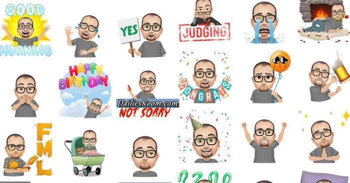 How To Get More Facebook Avatar Stickers | FB Avatar Packs – Facebook Avatar Emojis