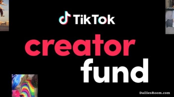 TikTok Creator Fund: How To Get Paid On TikTok – Creator Fund Application