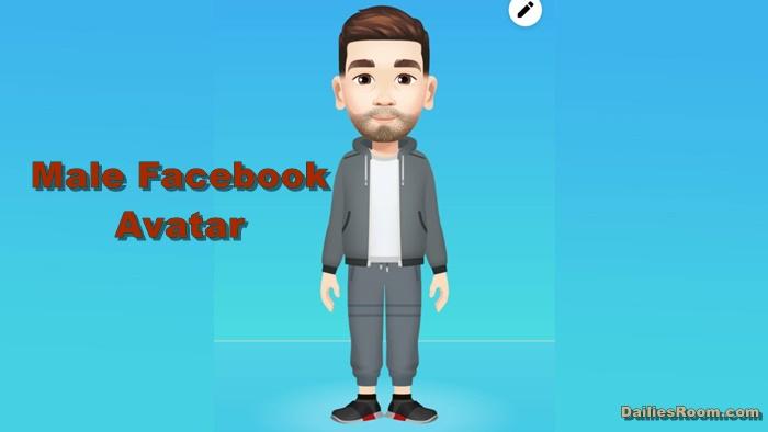 How To Create Male Facebook Avatar – Facebook Profile For Male Avatar   Facebook Avatar App