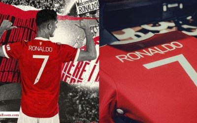 How To Order CR7 Jersey: Cristiano Ronaldo Jersey Sales – CR7 Jersey Pre-order