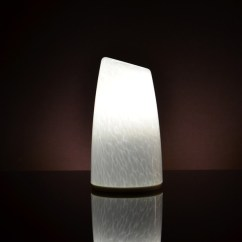 Living Room Led Lighting Furniture Fort Worth Cordless Battery Powered Glass Material Hotel Decorative ...