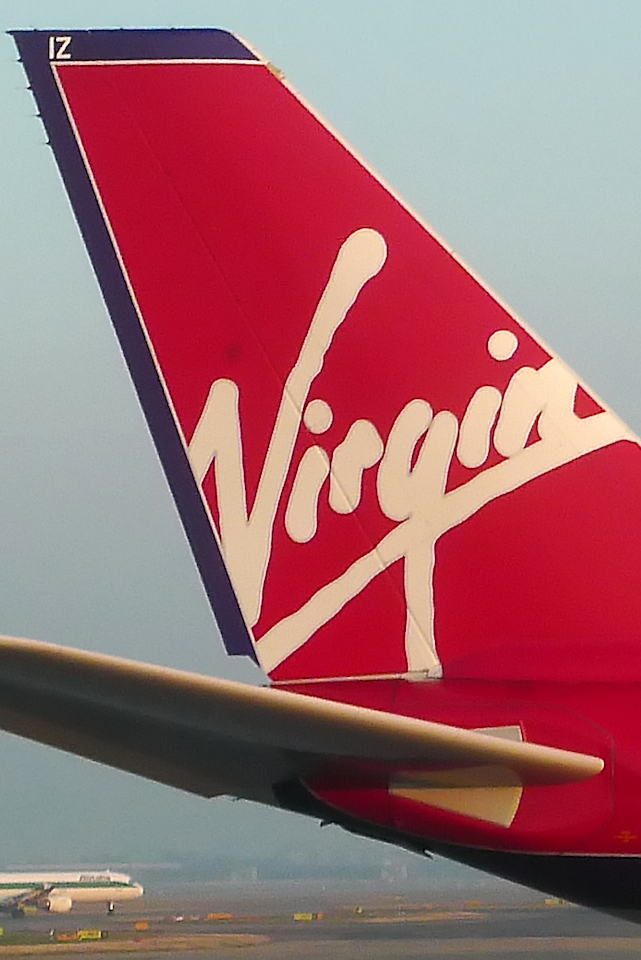 favourite airline