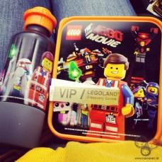 Was vom Tag übrig blieb. Im Legostore dann noch diese Brotzeitsets für die Jungs erstanden.