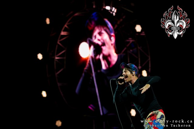 Red Hot Chili Peppers (15)