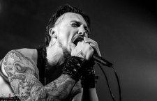 ROCK lN HELL – Parc Expo de Colmar – 04 Avril 2015