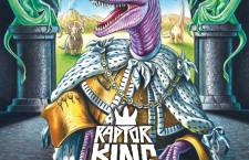 RAPTOR KING – Dinocracy