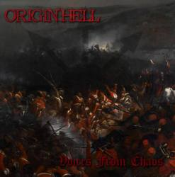 origin hell-voices from chaos